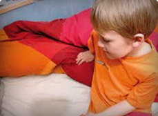 Bed Wetting Problem in Childrens